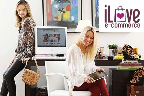O agregador de lojas virtuais I Love E-commerce faz sucesso com uma ideia simples e original.