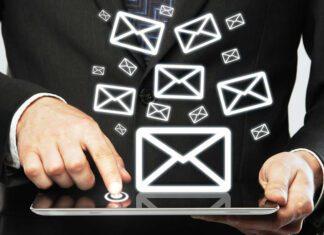 E-mail Marketing e Mídias Sociais