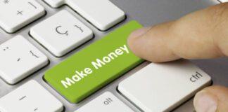 O que é preciso para ganhar dinheiro na internet?