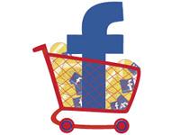 Ter uma loja virtual no Facebook é uma boa experiência mas não é a salvação para os problemas de faturamento no comércio eletrônico