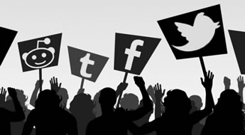 Gestão de crises nas redes sociais – Como contornar este problema