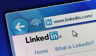 LinkedIn para estudantes universitários