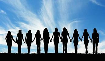 Empoderamento das Mulheres
