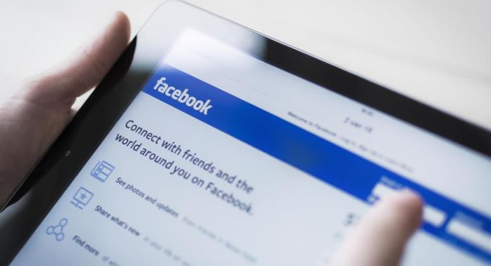 Divulgação de empresas no Facebook
