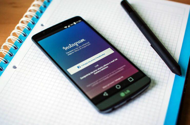Estratégia de Marketing no Instagram