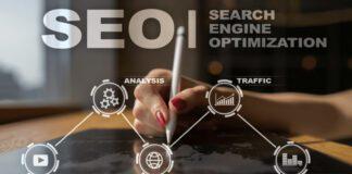 Otimização de Sites Para Ferramentas de Busca