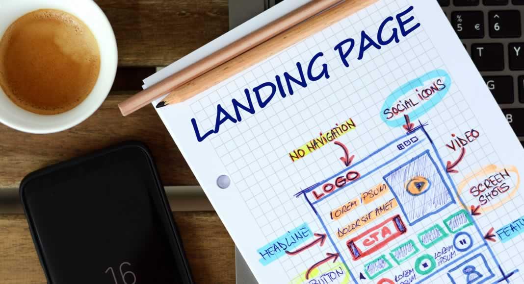 Otimização de Landing Page