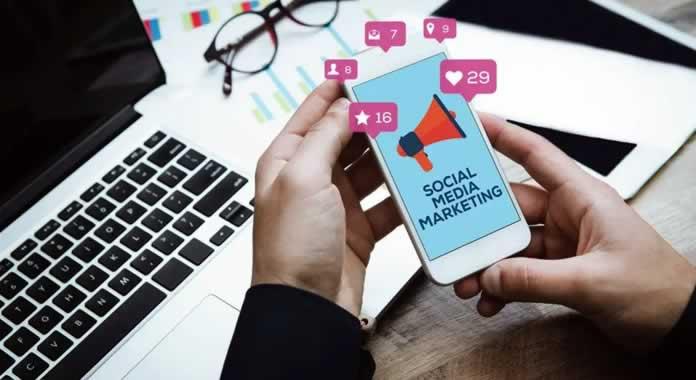 Plano de marketing nas mídias sociais