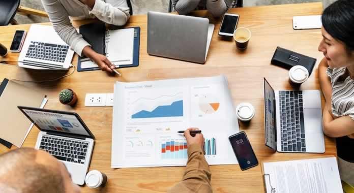 Plano de Marketing Nas Redes Sociais